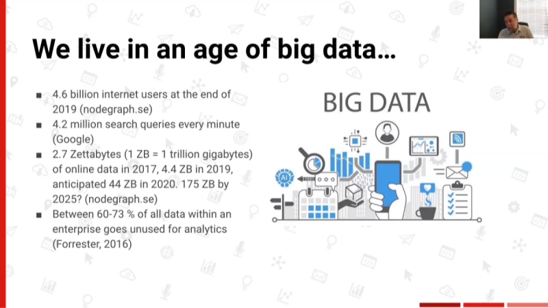 Digital Development: Big Data & Education Data Mining
