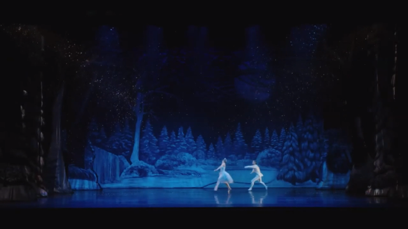 Carolina Ballet Double Session: The Nutcracker & How Do You Dance? (Day 1 of 2)
