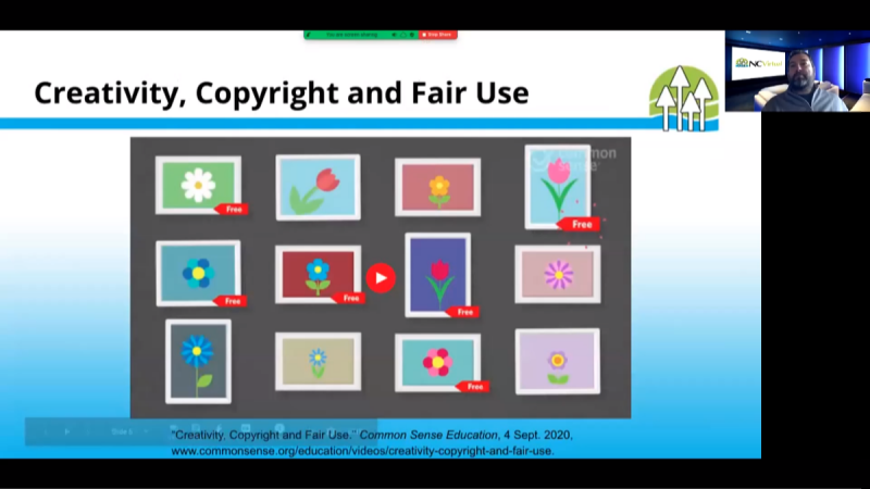 Digital Copyright and Fair Use in Arts and Humanities