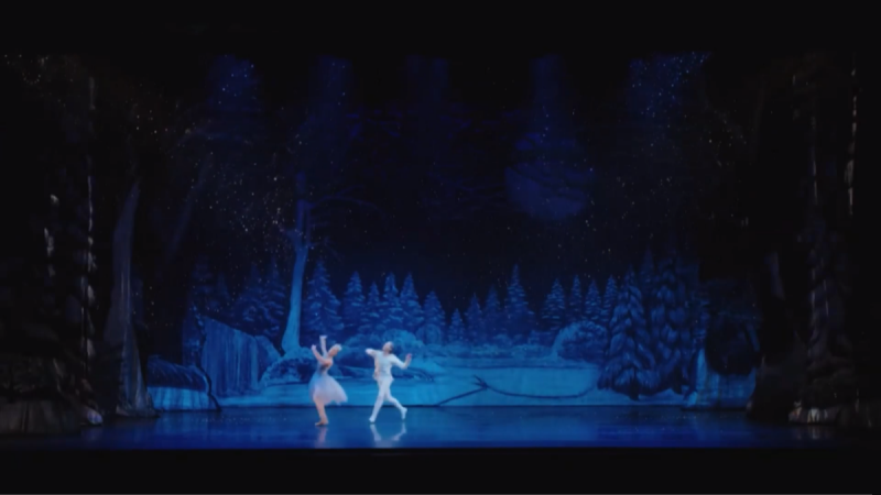 Carolina Ballet Double Session: The Nutcracker & How Do You Dance? (Day 2 of 2)